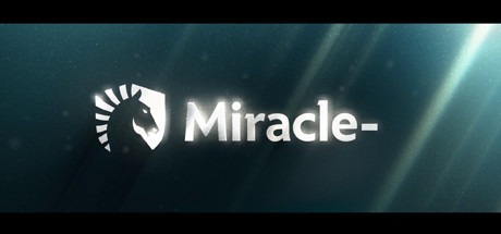 Dota 2 Player Profiles: Team Liquid - Miracle- on Steam