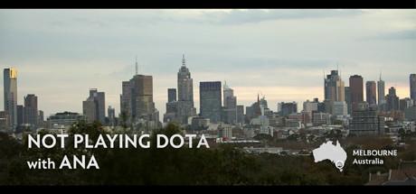 Dota 2 Player Profiles: Not Playing Dota With ANA on Steam
