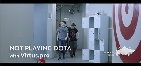 Dota 2 Player Profiles: Not Playing Dota With Virtus.Pro on Steam