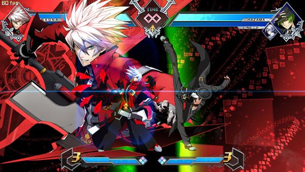 BlazBlue: Cross Tag Battle PC