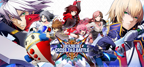 BlazBlue: Cross Tag Battle [FitGirl Repack]