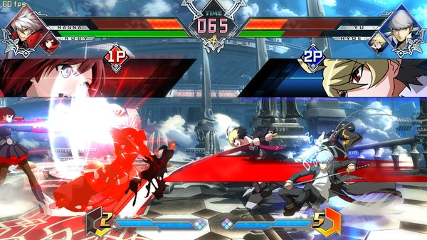Download BlazBlue: Cross Tag Battle Torrent