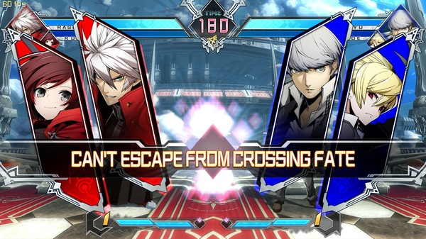 BlazBlue: Cross Tag Battle download