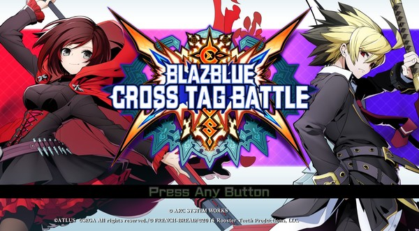 Download BlazBlue: Cross Tag Battle Free download