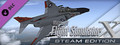 FSX Steam Edition: McDonnell Douglas F-4 Phantom II™ Add-On