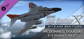 FSX Steam Edition: McDonnell Douglas F-4 Phantom II™ Add-On
