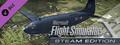 FSX Steam Edition: Curtiss C-46 Commando Add-On