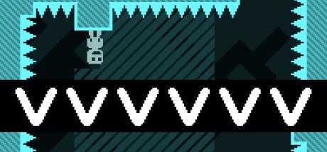 VVVVVV cover art