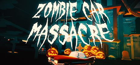 Teaser image for ZOMBIE CAR MASSACRE 💀