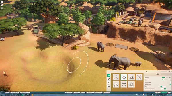 Planet Zoo Image 17
