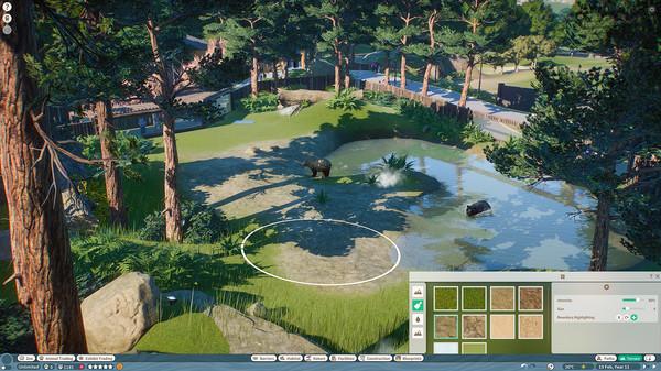 Planet Zoo Image 1