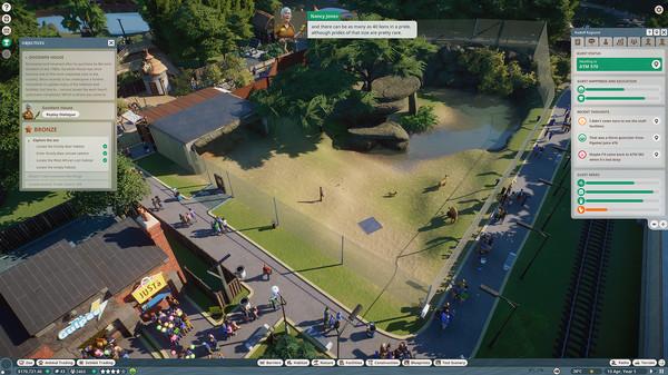 Planet Zoo Image 3