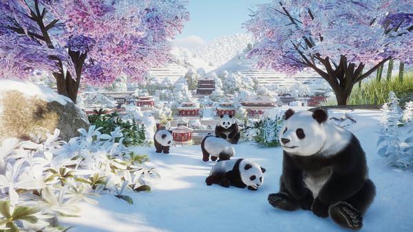 Planet Zoo Image 9