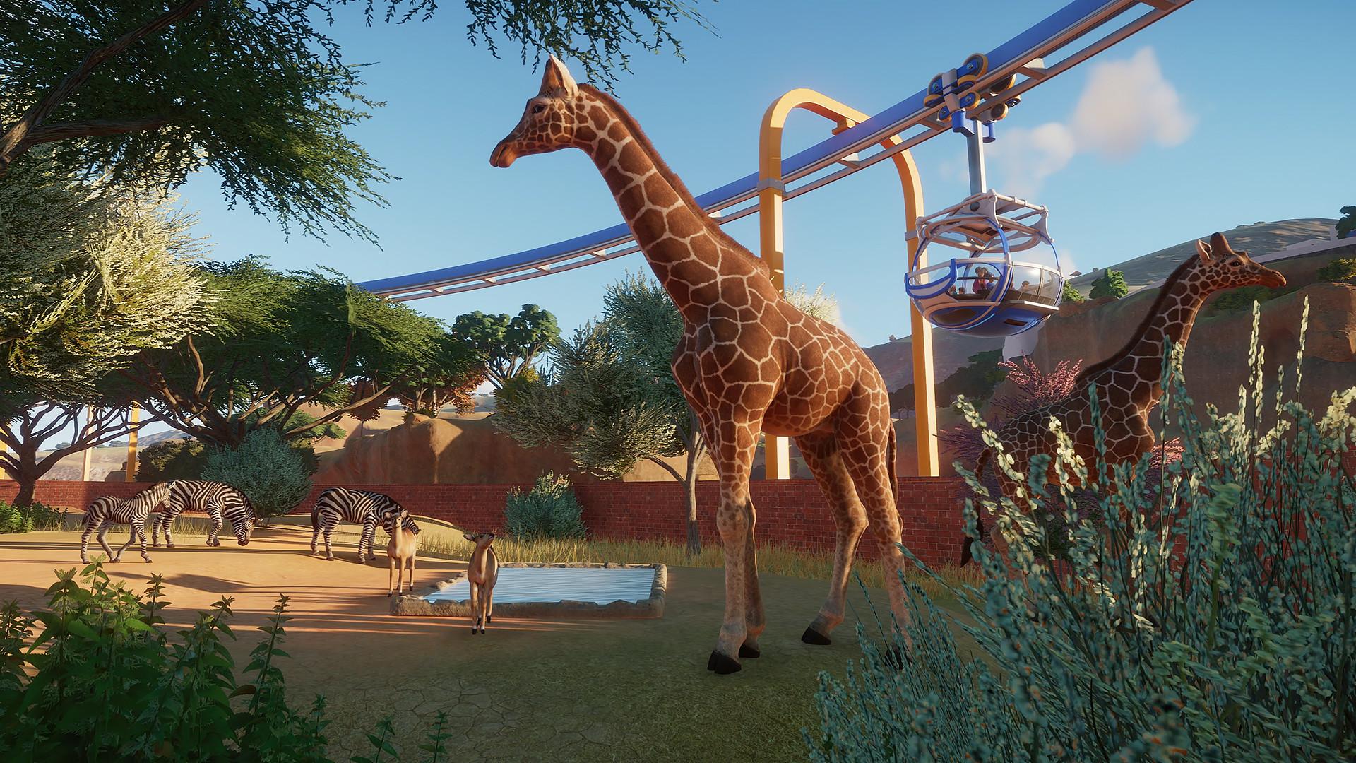Planet Zoo [RePack] [2019|Rus|Eng]