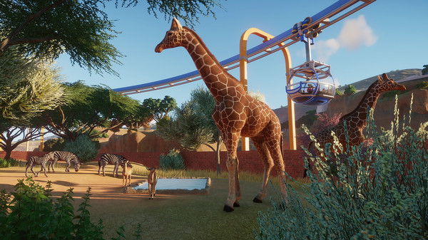 Planet Zoo Image 2
