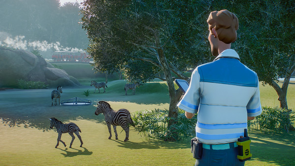 Planet Zoo Image 14