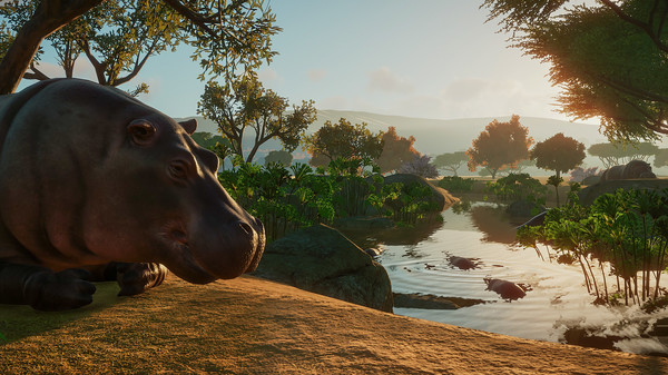 Planet Zoo Image 7