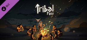 Tribal Pass - OST & Art cover art