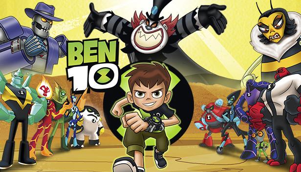 ben 10 omniverse game free download for pc full versioninstmank
