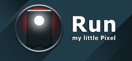 Teaser image for Run, my little pixel