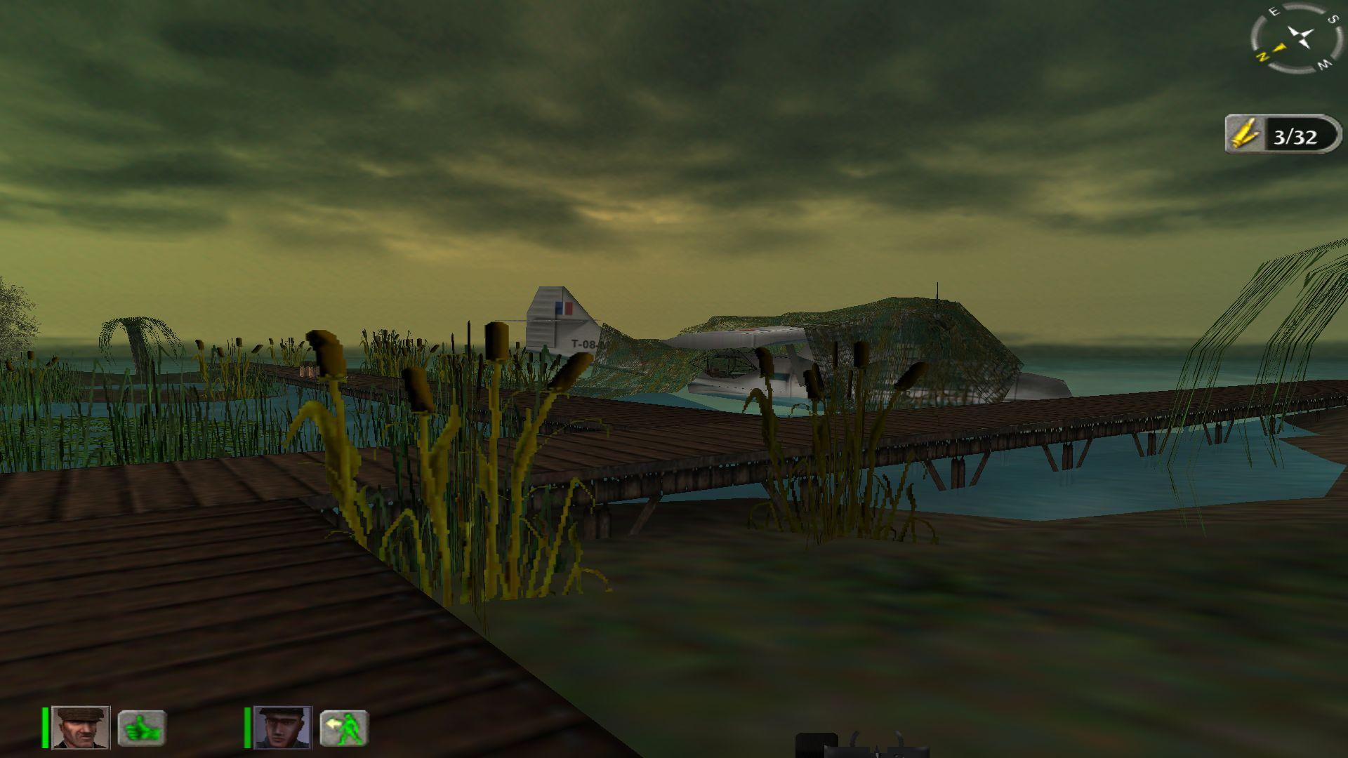Hidden & Dangerous Action Pack screenshot 3