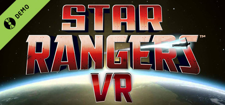 Star Rangers VR - Free Demo