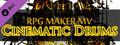 RPG Maker MV - Cinematic Drums