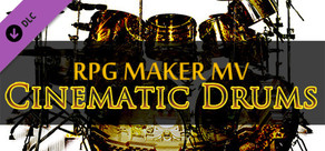 RPG Maker MV - Cinematic Drums