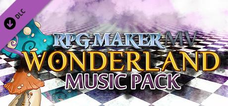 RPG Maker MV - Wonderland Music Pack