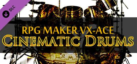 RPG Maker VX Ace - Cinematic Drums