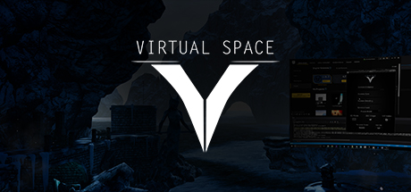 Virtual Space on Steam