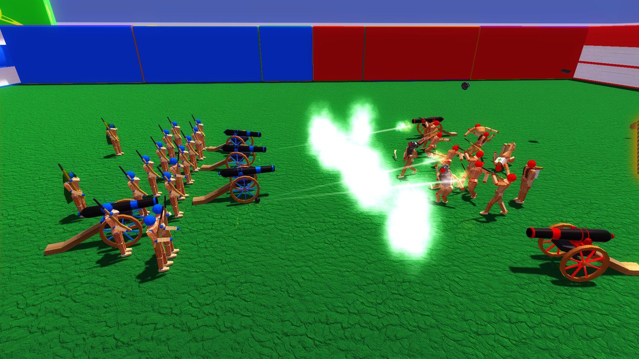 Wooden Battles - Download Free Full Games | Strategy games