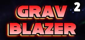 Grav Blazer Squared cover art