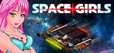 Teaser image for Space Girls