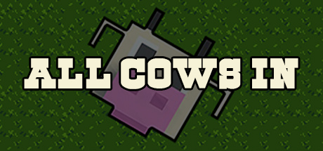 All Cows In