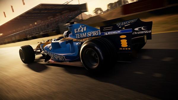скриншот Race Driver: GRID (2008) 3