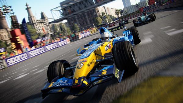 скриншот Race Driver: GRID (2008) 7