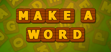 Make a word! on Steam