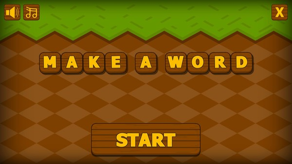 Make a word!