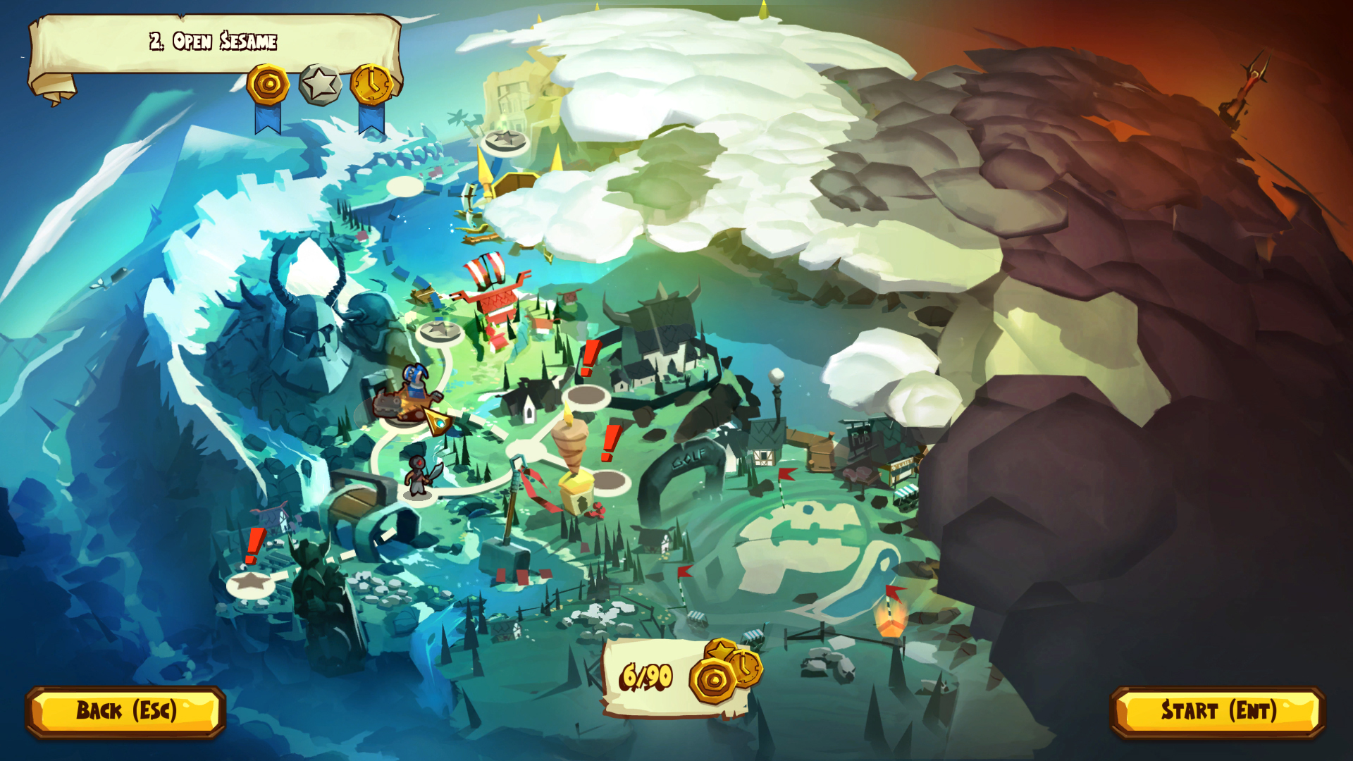 Swords and Soldiers 2 Shawarmageddon Game Free Download Torrent