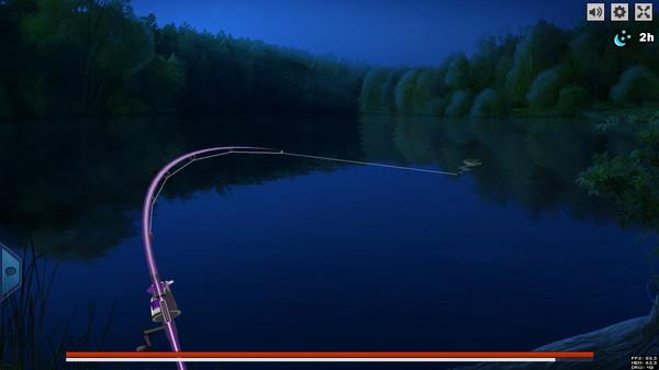 Just Fishing