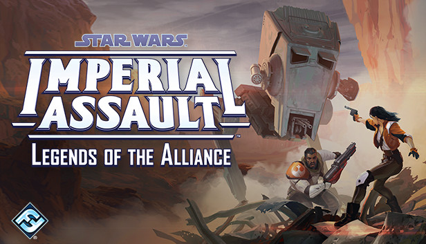 Star Wars: Imperial Assault - Legends of the Alliance on Steam