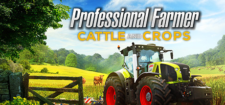 Cattle and Crops on Steam