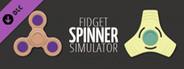 Fidget Spinner - SkyRaceTrack Soundtrack
