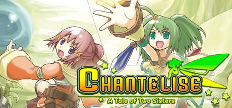 Купить Chantelise - A Tale of Two Sisters