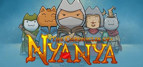 Game Banner The Chronicles of Nyanya
