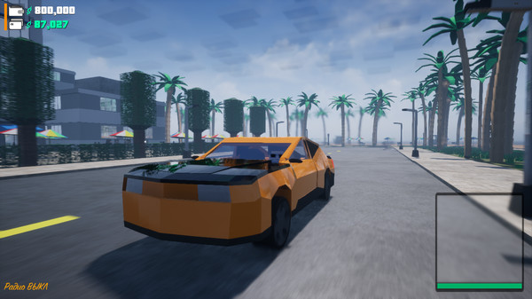 "BLOCK WARRIORS: ""Open World"" Game Image 5"