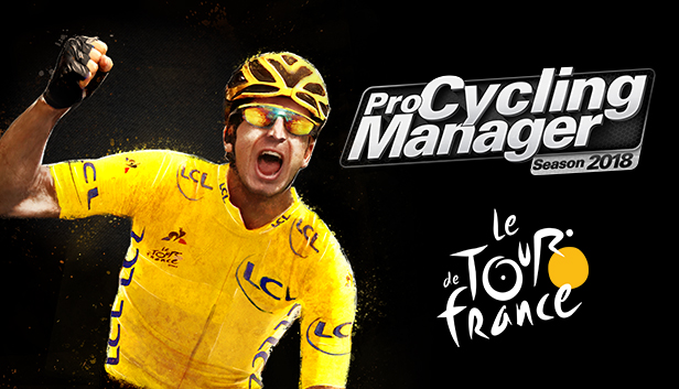 Pro Cycling Manager 2018 on Steam