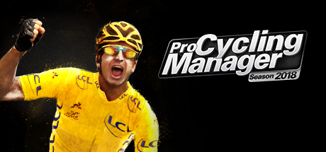 Pro Cycling Manager 2018 Capa