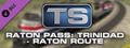 Train Simulator: Raton Pass: Trinidad - Raton Route Add-On